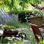 Pourquoi recourir à un prêt sur gage pour financer le réaménagement de votre jardin?