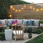 Idées de décoration de patio faciles