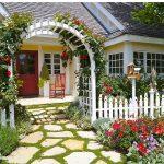 Des idées pour décorer l'extérieur de la maison